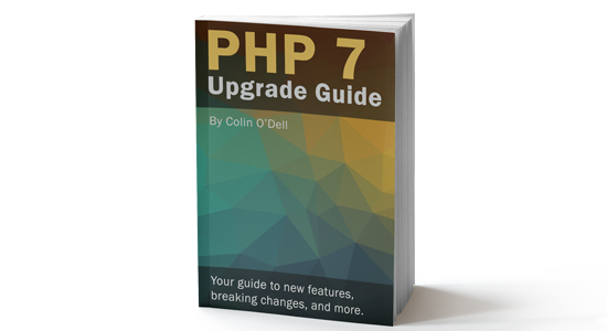 PHP 7 Book
